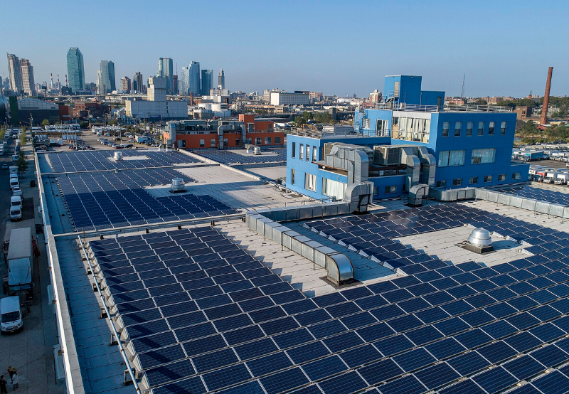 Andhra DISCOMs Want Net Metering Out and Gross Metering In for Rooftop Solar Systems