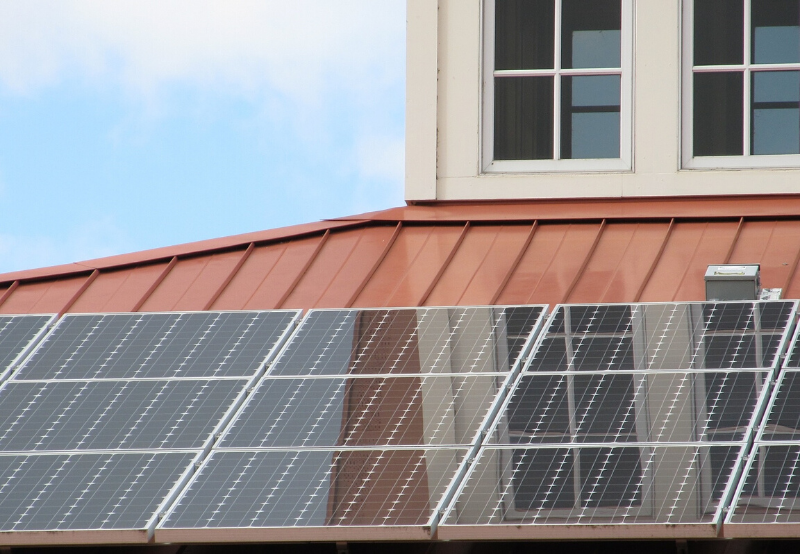 Bengaluru to Empanel Agencies for 30 MW of Rooftop Solar Systems with Net Metering
