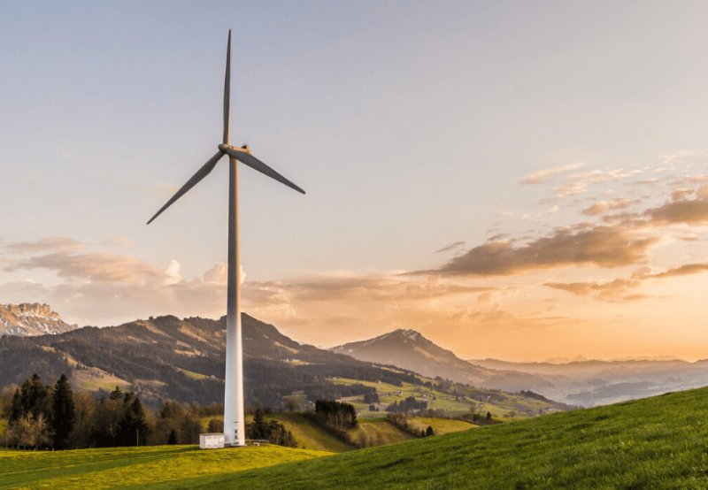 CERC Approves a Tariff of ₹2.77kWh for 200 MW of Wind Projects