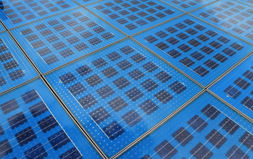 Canadian Solar Says it Has Achieved a Record Solar Cell Efficiency of 23.81%