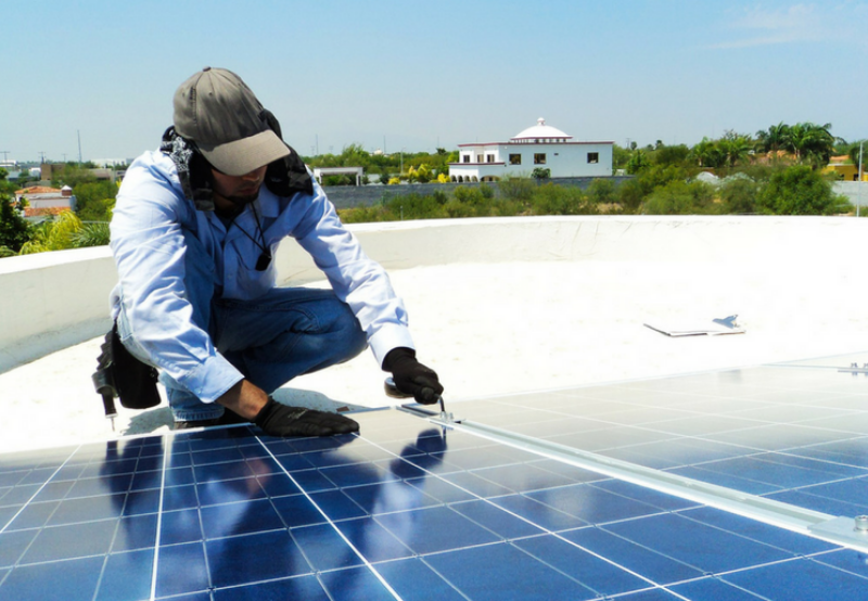 Chhattisgarh Sets Levelized Tariffs for Solar and Other Renewable Projects