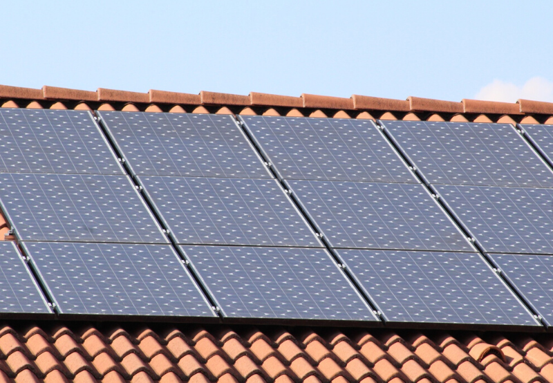 Chhattisgarh to Install 20 MW of Rooftop Solar Systems On Government Buildings
