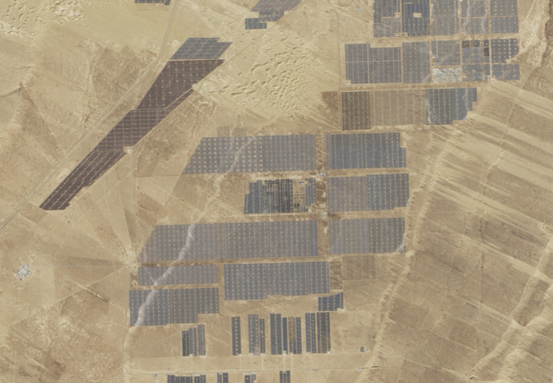 China Added Over 30 GW of Solar Capacity in 2019