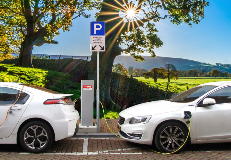 EESL Tenders Power Conversion Systems and Fast Combo EV Chargers