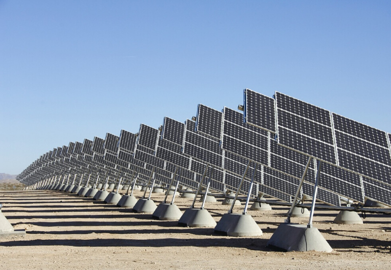 ITI Limited to Procure Solar Power Through Open Access Under Group Captive Model