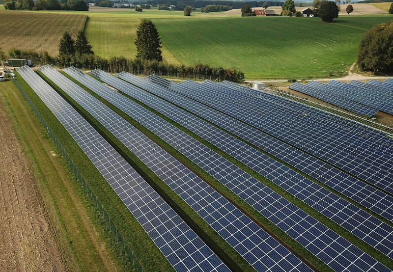 Jakson Group to Develop 70 MW of Solar Projects in Assam's Amguri