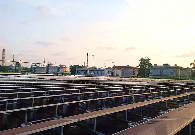 KIOCL Issues Tender for Non-Captive Solar Power for its Manufacturing Unit in Mangalore