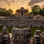 Modhera Sun Temple Gets ₹650 Million Grant for 6 MW Solar, 15 MWh Battery Energy Storage System