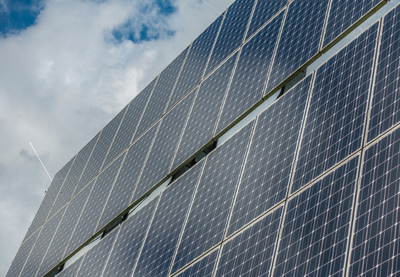No More Tariff Caps for Solar and Wind Tenders