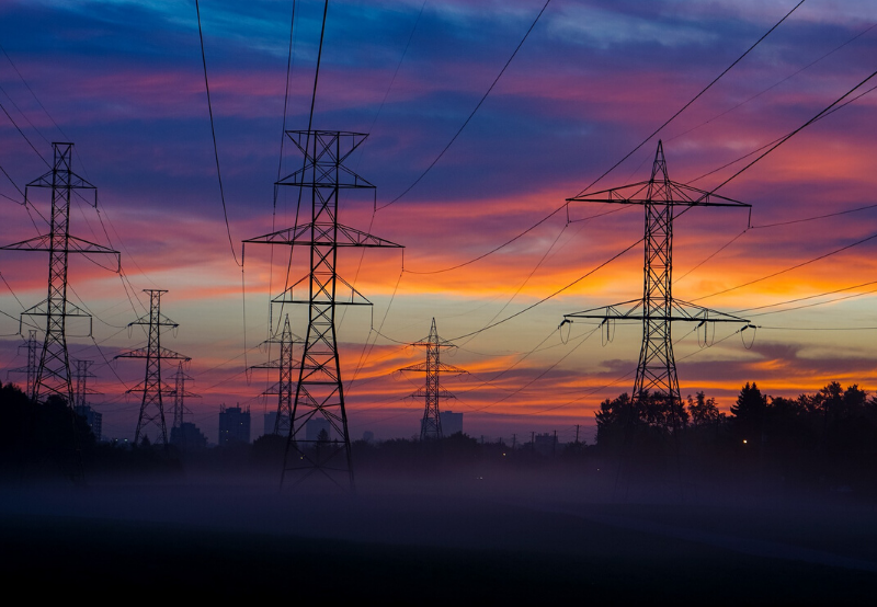 Only 84.27% of Supplied Power Billed by States