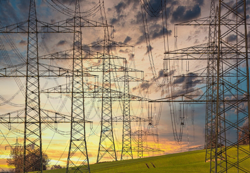 PGCIL's Gujarat Subsidiary Gets Transmission License for 2 GW of Renewable Projects