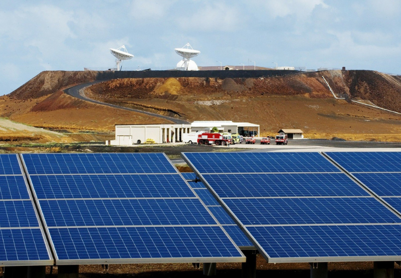 REIL Tenders 3.5 MW of Solar Projects for Substations in Maharashtra