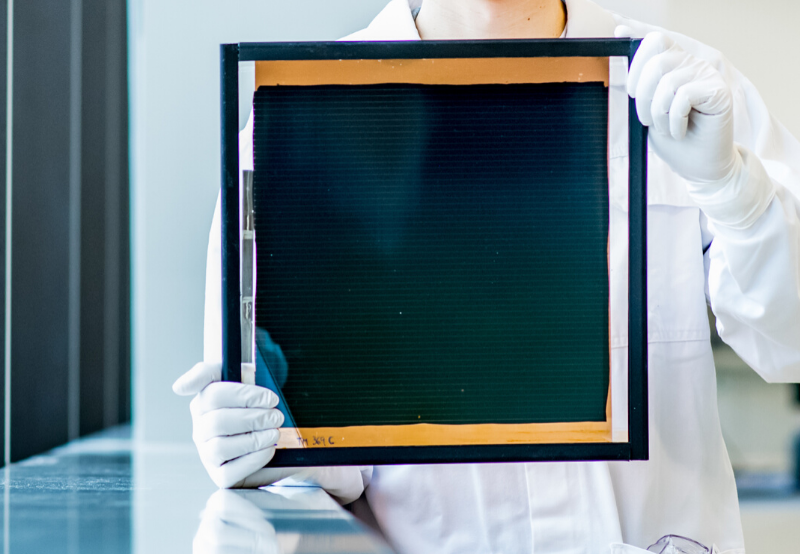 Researchers Claim to Have Achieved 25% Cell Efficiency Using Thin-Film Solar Cell