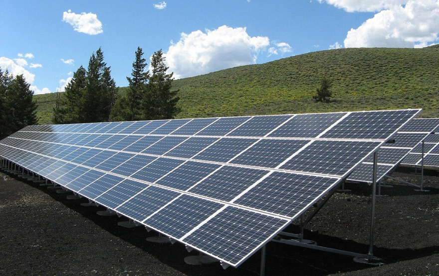 SECI Announces Tender for 32 MW of Solar Projects at Singareni Collieries in Telangana