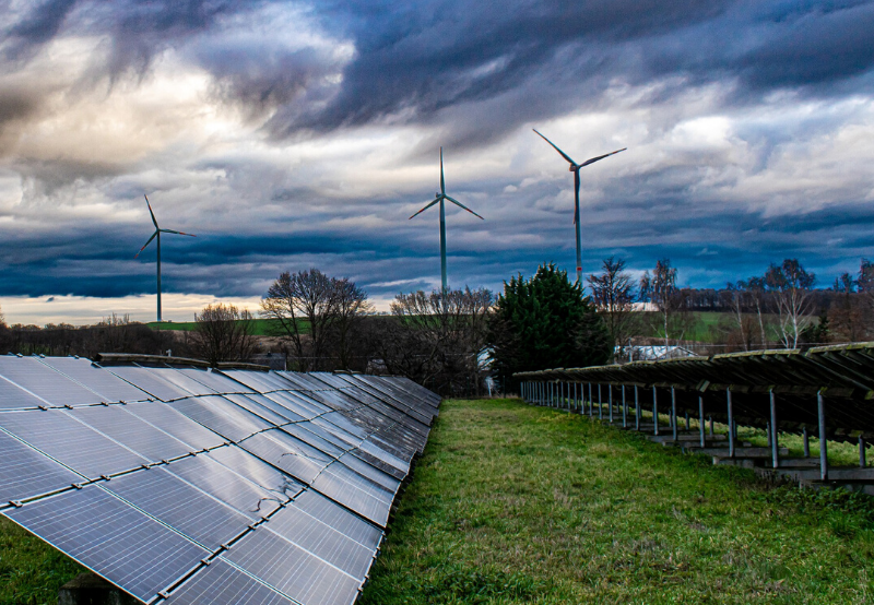 SECI Announces Two Tenders_ 2 GW of Solar and 2 GW of Wind Projects