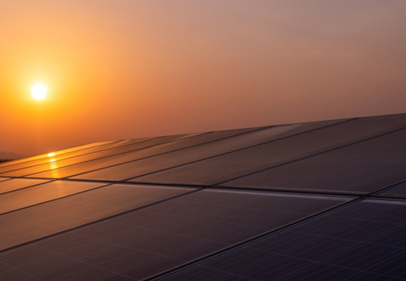 AAI's New Tender Seeks Engineering Consultancy for a 5 MW Solar Project at Calicut Airport