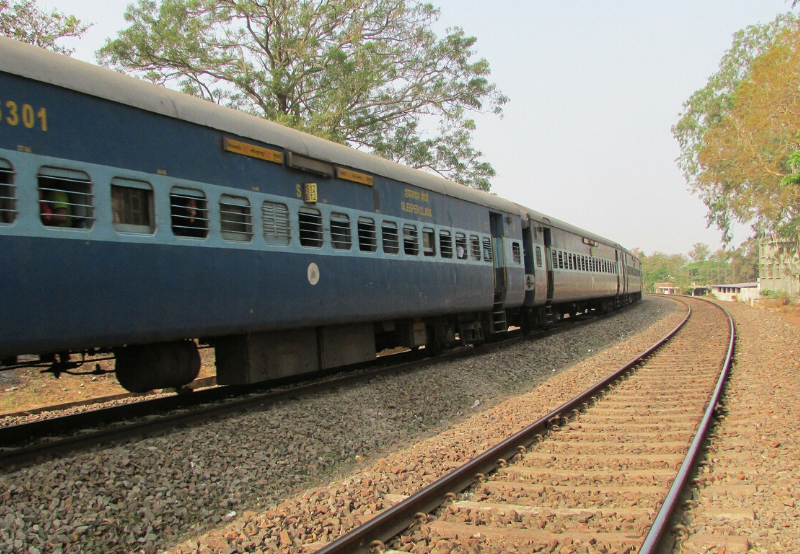 Southern Railways to get Net Metering for a 4 MW Rooftop Solar Project