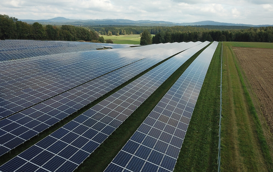 Sterling & Wilson Set to Merge its Waaree SPV with its Solar Arm
