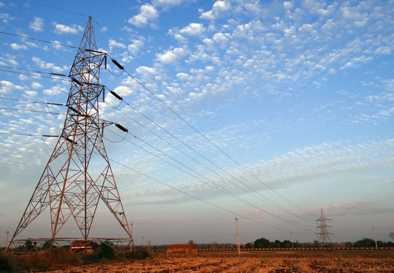 Sterlite Secures Over ₹20 Billion for Lakadia Vadodara Transmission Project in Gujarat