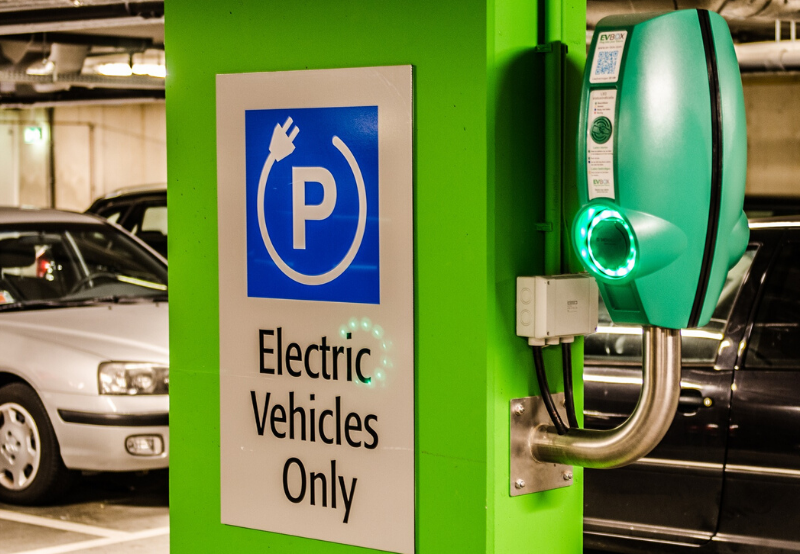Tata Power to Provide EV Charging Infrastructure for Jaguar Land Rover in India