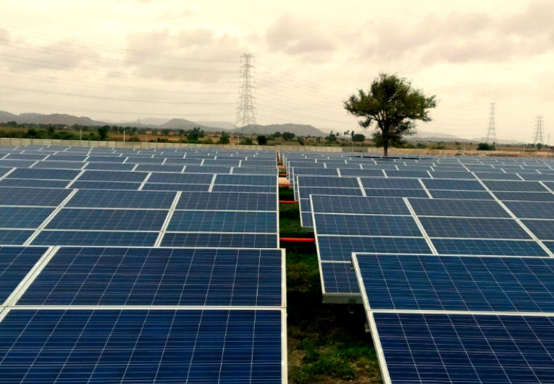 With Only Two Bidders, Maharashtra's 500 MW Solar Tender Undersubscribed by 150 MW