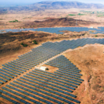 500 MW Solar Project in Oman's Ibri Achieves Financial Closure