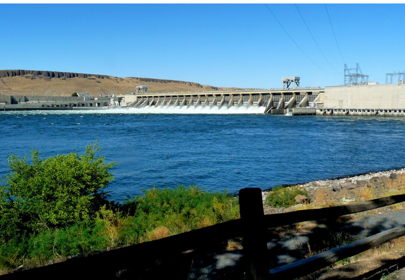 AFRY to Provide Engineering Services for 1.2 GW Pumped Storage Project in Andhra Pradesh