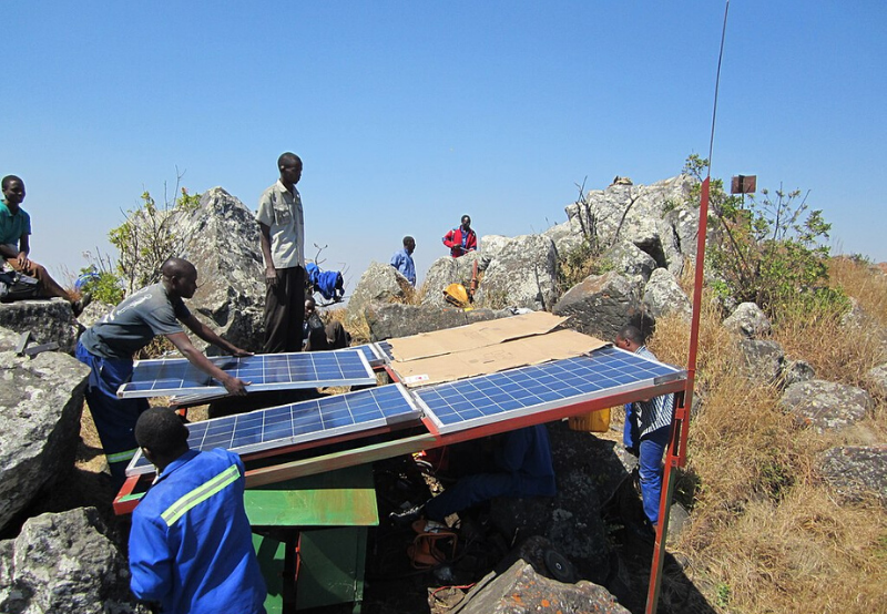 AfDB-Managed SEFA Grants $760,000 to Set Up Renewable Projects in Africa