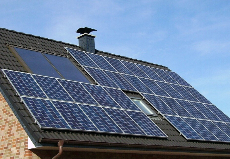 EESL Amends Tender for 20 MW of Rooftop Solar Projects in Andhra Pradesh