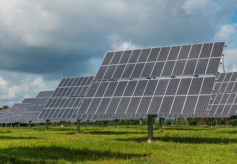 Karnataka Power Corporation Floats O&M Tenders for 6 MW of Solar Projects