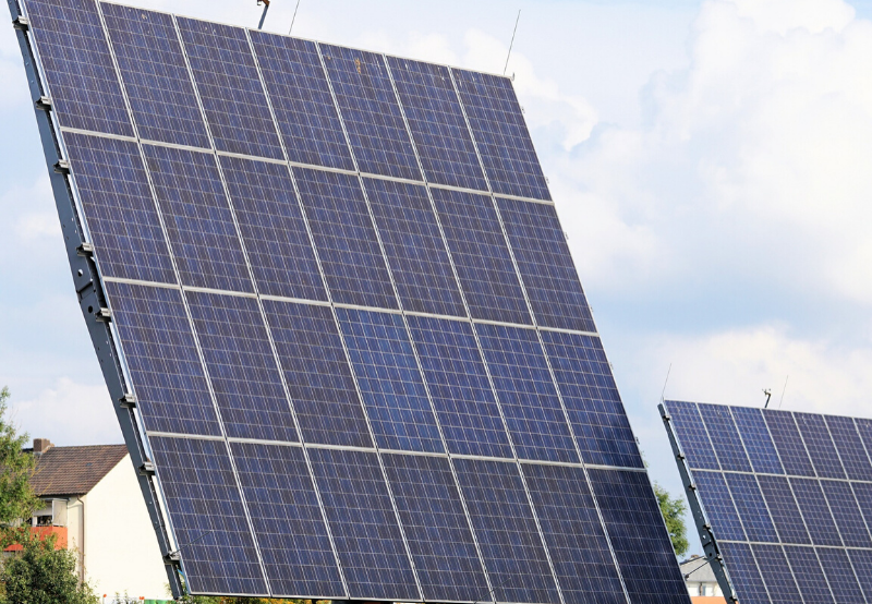 Madhya Pradesh Floats Tender for 45 MW of Solar Projects for Residential Consumers
