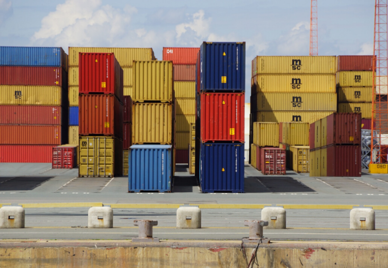 Major Ports Asked Not to Impose Penalties and Continue Operations Amid COVID-19 Lockdown (1)