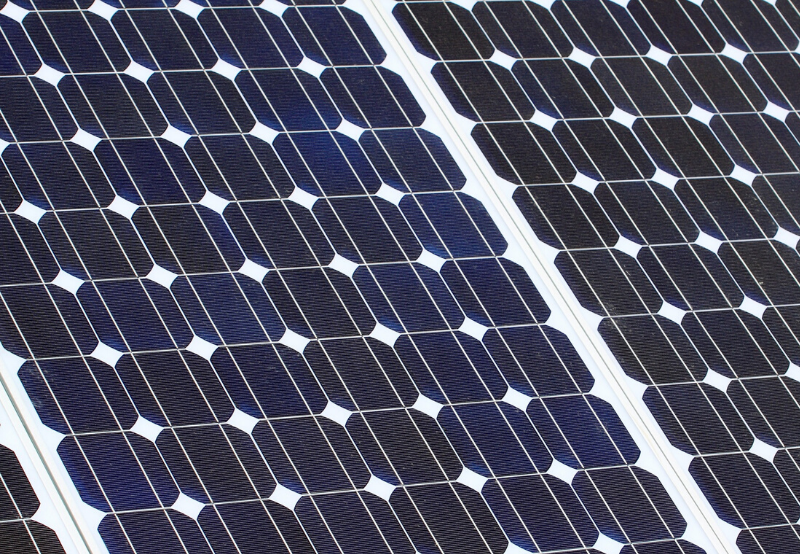 NREL Scientists Achieve Six-Junction Solar Cell Efficiency of Over 47%