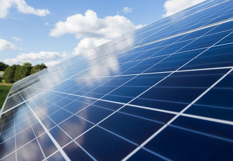 NTPC Floats Tender to Install a Solar Power Project at Solapur in Maharashtra