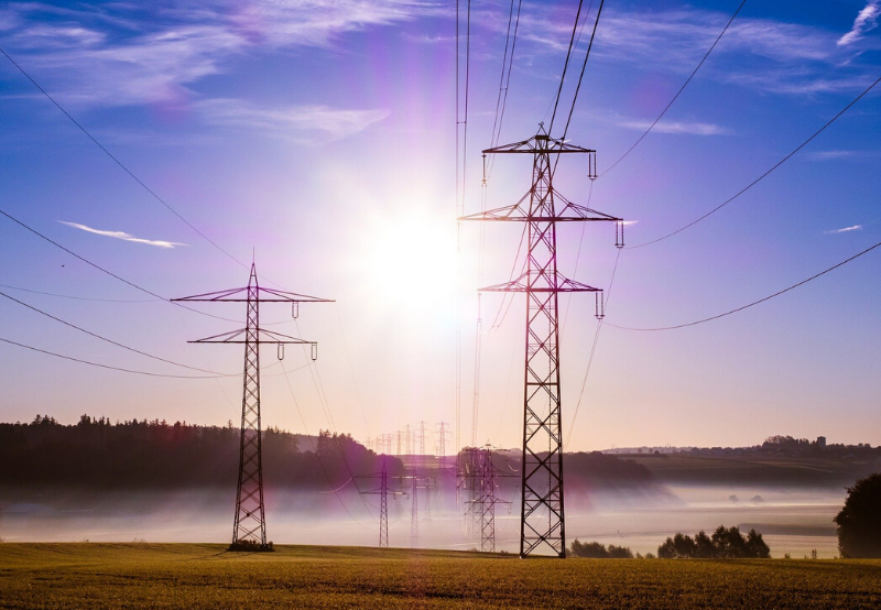 REC Incorporates Seven SPVs for Developing Transmission Network for Solar Projects