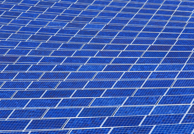 SoftBank, O2 Power, EDEN Renewables, Axis Energy, Avaada Win NHPC's 2 GW Solar Auction
