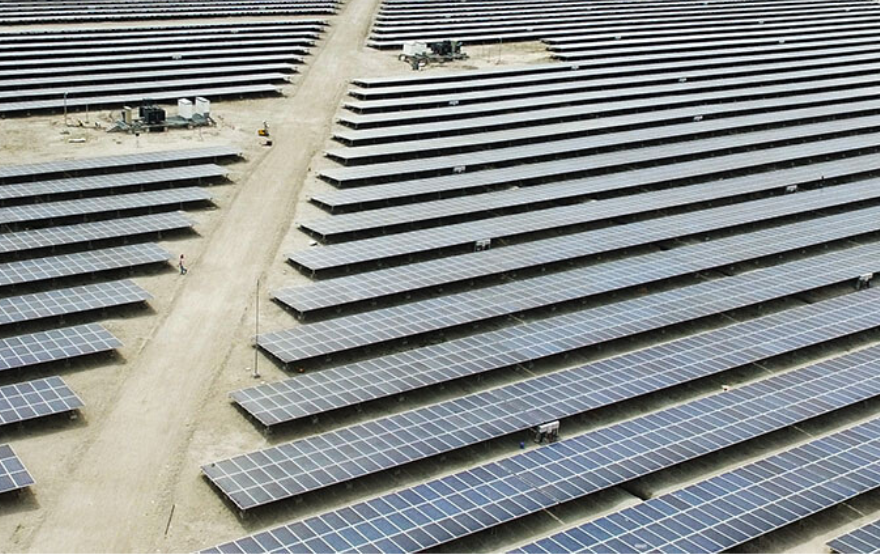 Sterling and Wilson Solar Receives ₹5 Billion Against Outstanding Loans