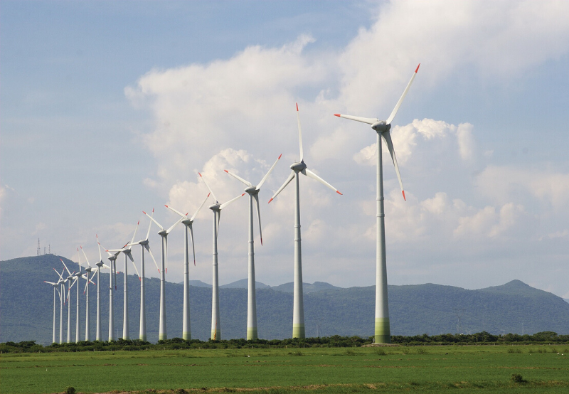 Tata Power Sells Entire Stake in Wind Power JV for $84 Million