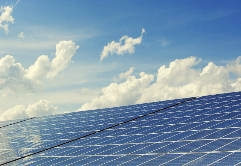 Renewable Industry Attracts $1.27 Billion in FDI During Nine Months of FY 2019-20