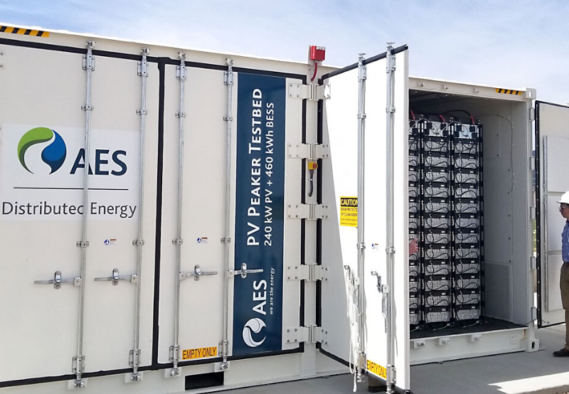 With $164 Million, Global Battery Storage VC Funding in Q1 2020 Increased 20% YoY