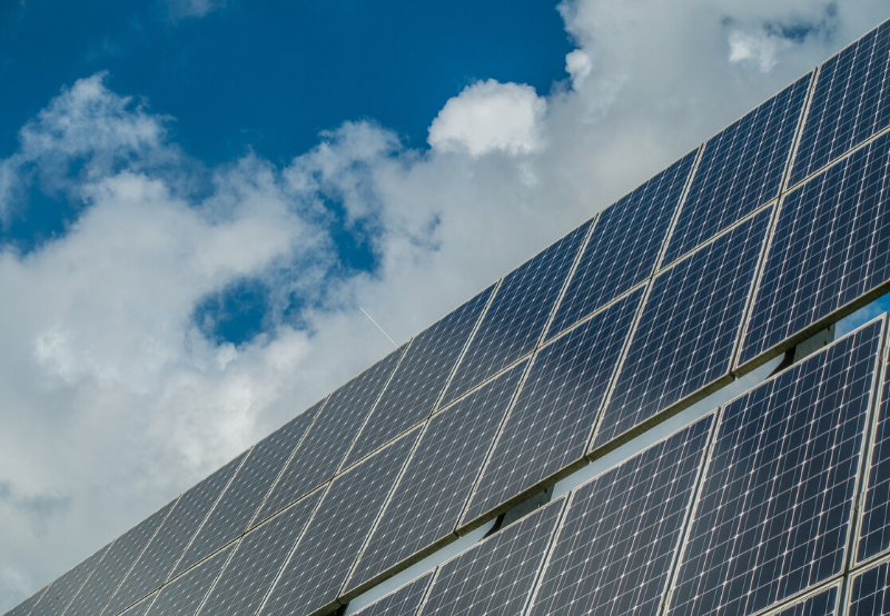 BHEL Calls Global OEMs to Set Up Solar and Energy Storage Manufacturing Units in India
