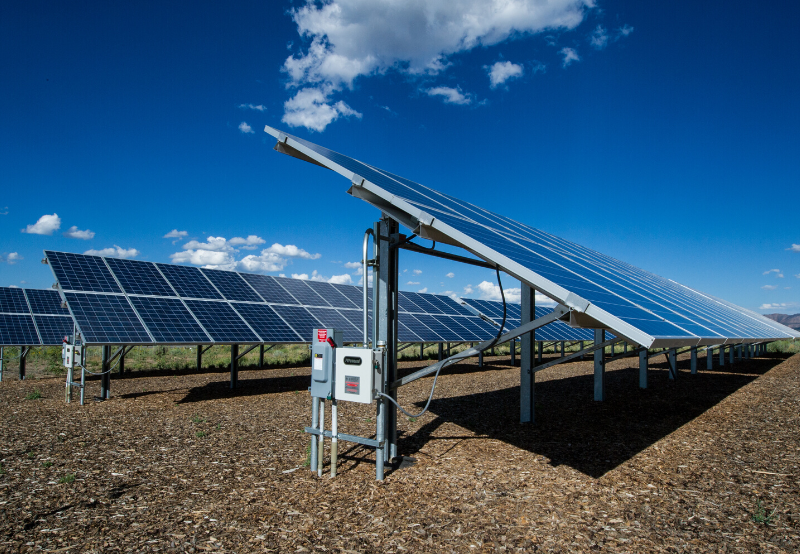 Bidding Deadline for Balance of System Package in Rajasthan's Solar Park Extended Again