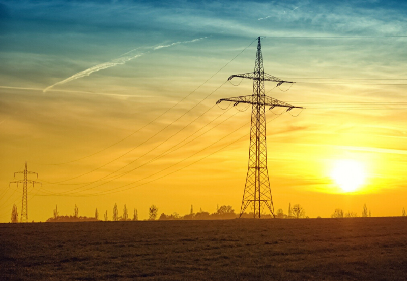 CERC Approves Construction of Transmission Systems for 20 GW of Solar in Rajasthan