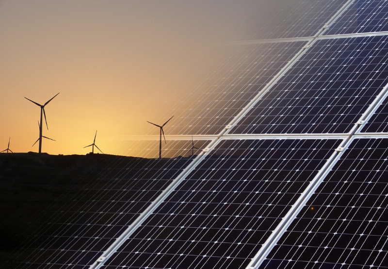 CERC Approves a Tariff of ₹2.69_kWh for Adani's 600 MW of ISTS Solar-Wind Hybrid Projects