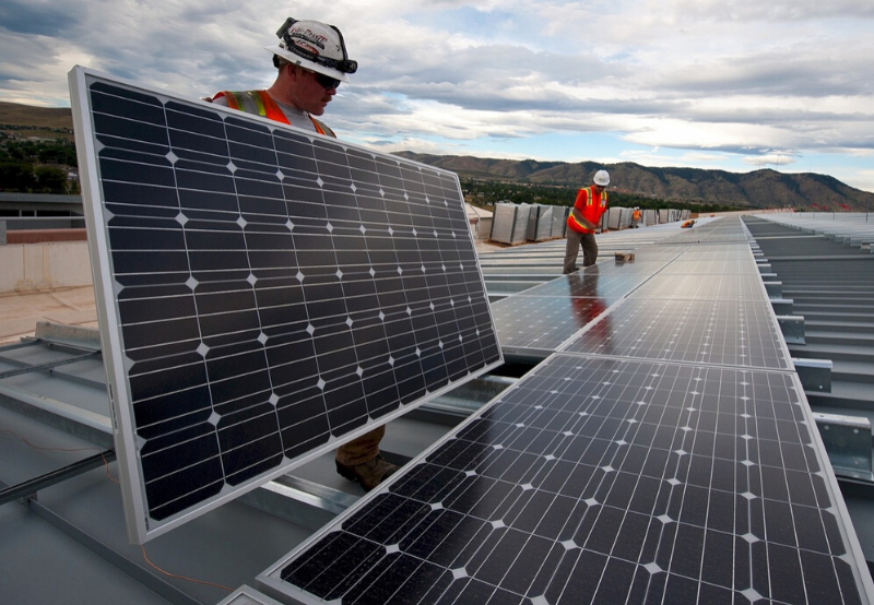 Experts Shed Light on Technologies That Can Turn Rooftop Solar into Appreciating Assets