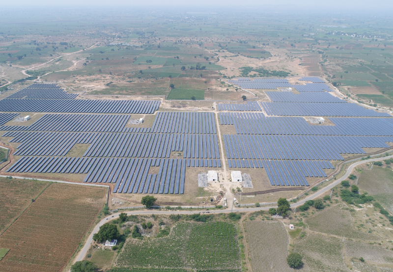 Gujarat Extends Bidding Deadline for 700 MW of Solar Projects in Dholera Solar Park