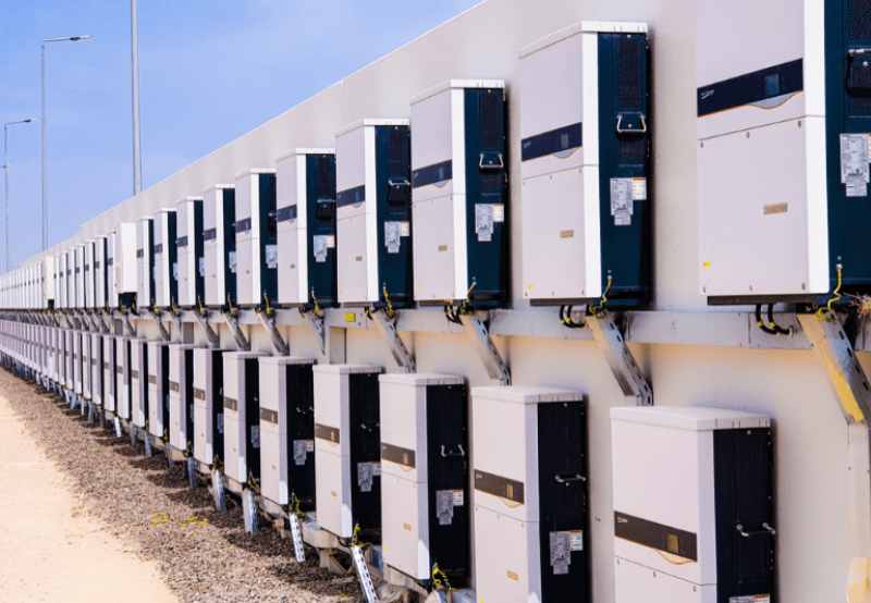 Huawei, Sungrow, and TBEA Were the Leading Solar Inverter Suppliers to India in CY 2019