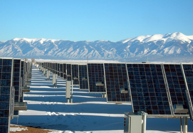 International Solar Alliance Aims to Develop 20 GW of Solar Parks