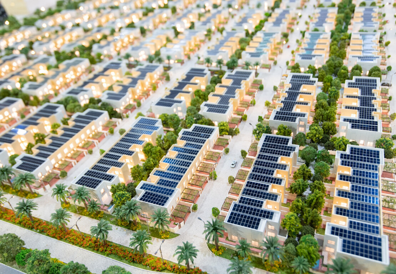 KELTRON Issues Expressions of Interest for Hybrid Rooftop Solar Projects in Karnataka