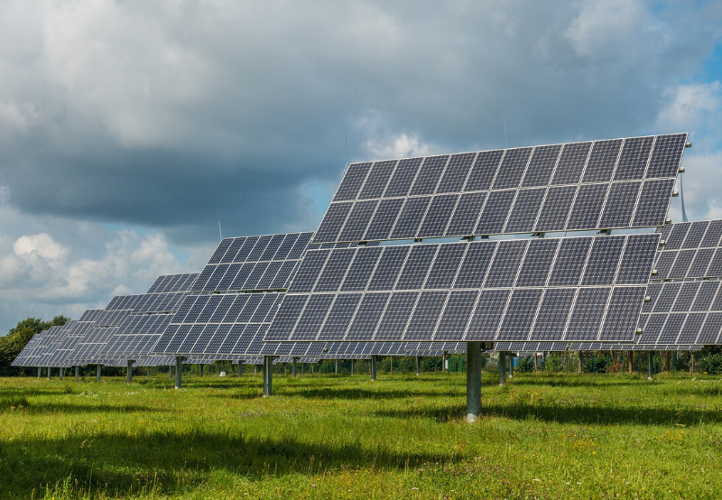 Mizoram Floats Tender for 10 MW of Solar Projects